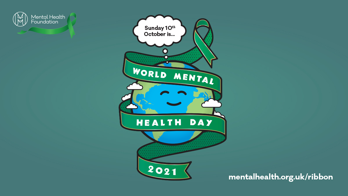 Rise Elevator MD supports World Mental Health Day
